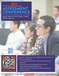 2021 Assessment Conference by University of the Pacific
