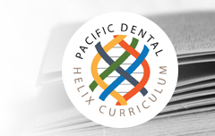 Pacific Dental Helix Curriculum
