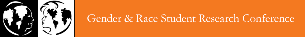 Gender & Race Student Research Conference