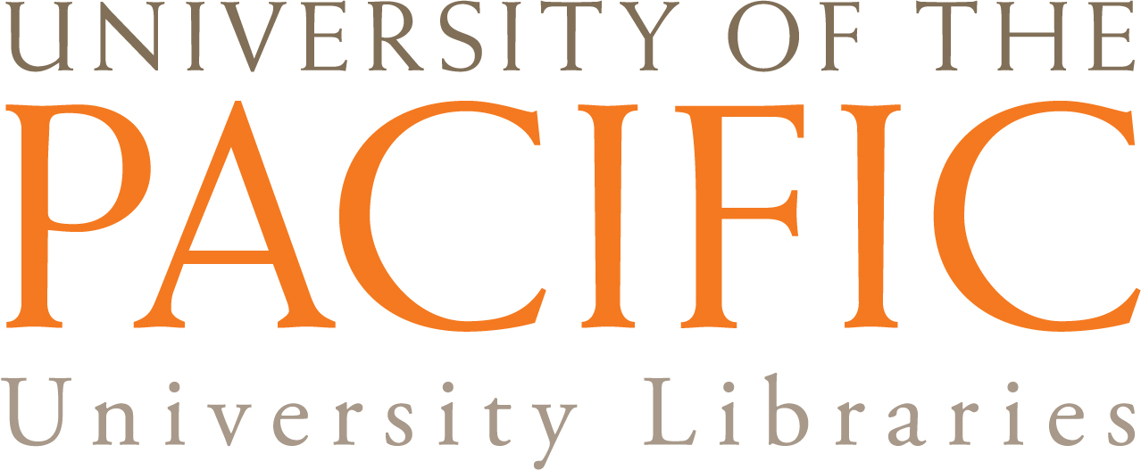 University of the Pacific, University Libraries