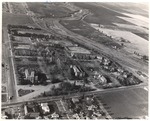 1940s: View from east