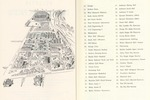 1950s: Map of campus