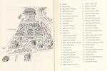 1950s: Map of campus