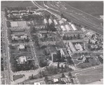 1960s: View from east