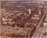 1970s: View from southwest