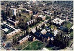 1980s: View from northwest