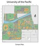 2000s: Map of campus