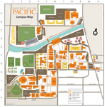2010s: Map of campus