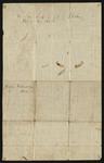 Hand drawn map of siege lines at Petersburg, VA, 1864 by Harvey Weller