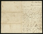 Letter from Norton T. .Worcester to Parents, 1865 July 20 by Norton T. Worcester