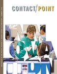 Contact Point by Arthur A. Dugoni School of Dentistry