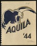 Aquila 1944 (Tri-State High School Yearbook)