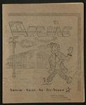 """""""Archie"""" Tri-State High School Senior Edition, 1944 by Woody Okuda"""