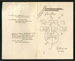 Girls Glee Club & Band by Tri-State High School