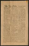 The Tri-Stater Weekly, January 25, 1943 by Nobie Kodama