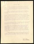 Jiro Enomoto Graduation Address, 1943