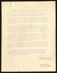 Sadame Kageta Graduation Address, 1943 by Sadame Kageta