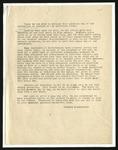 Masa Miyakoda Graduation Address, 1944