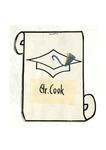 Mr. Cook's Memory Booklet, [September 8, 1945]