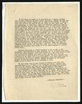 Florence Sasajima Graduation Address, 1944 by Florence Sasajima