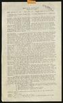 Report of the Spanish Consul, December 13, 1943
