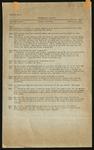 Information Bulletin, January 10, 1945