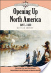 Opening Up North America by Ken Albala and Caroline Cox