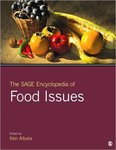 Sage Encyclopedia of Food Issues by Ken Albala