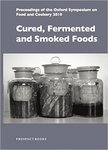 Bacterial Fermentation and the Missing Terroir Factor in Historic Cookery