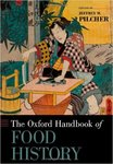 Cookbooks as Sources for Food History