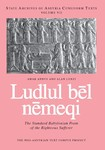 Ludlul Bēl Nēmeqi: The Standard Babylonian Poem of the Righteous Sufferer by Alan Lenzi and Amar Annus
