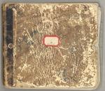 August-October 1872 [Journal 05]: Yosemite Creek, etc.
