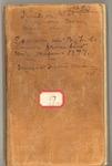 May-July 1877 [Journal 23]: Travels in Utah, etc.
