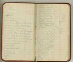 August-October 1911 [Journal 75]: Trip to South America, Part I by John Muir