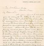 Reminiscence of John Muir by Alfred Bradley Brown