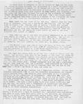Reminiscence of John Muir by Helen Swett