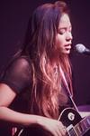 2020 Mixer - Issadora Ava, performer