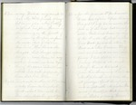 Delia Locke Diary, 1855 (May-July) by Delia Locke