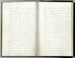 Delia Locke Diary, 1855 (May-July)