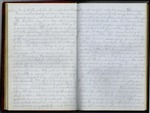 Delia Locke Diary, 1855-1856