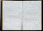 Delia Locke Diary, 1855-1856 by Delia Locke
