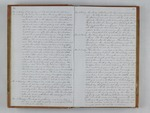 Delia Locke Diary, 1858-1861