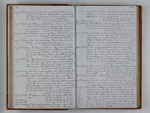 Delia Locke Diary, 1862-1869