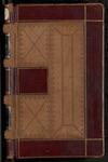 Delia Locke Diary, 1885-1891 by Delia Locke