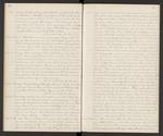Delia Locke Diary, 1885-1891