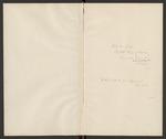 Delia Locke Diary, 1902-1907 by Delia Locke
