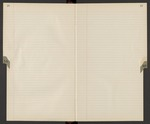 Delia Locke Diary, 1911-1915 by Delia Locke