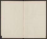 Delia Locke Diary, 1907-1911