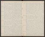 Delia Locke Diary, 1907-1911 by Delia Locke
