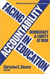 Supporting excellent teaching, equity, and accountability